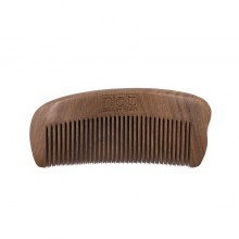NAT E9835 Natural High Quality Wooden Comb