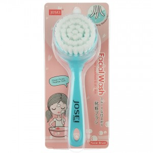 JOSEI PP692 Exfoliating Facial Brush