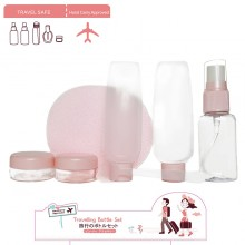 JOSEI BTL102 Airline Approved Travel Bottles