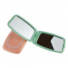 JOSEI MIR28 Pocket Make Up Compact Mirror