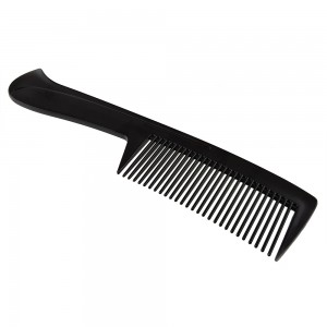 NAT PRO CN 48 Extra Large High Quality Plastic Comb