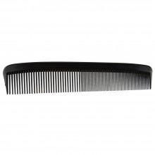 NAT PRO CN 49 Extra Large High Quality Plastic Comb