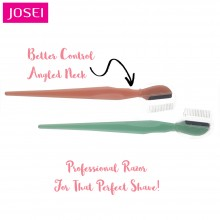JOSEI FP854 Disposable Eyebrow Face Razor For Women