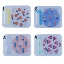 OTR31 Fruity Contact Lense Applicator & Case