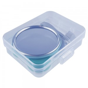 OTR34 Party Contact Lense Applicator & Case
