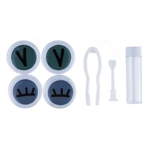 OTR40 Eyelashes Contact Lense Applicator & Case