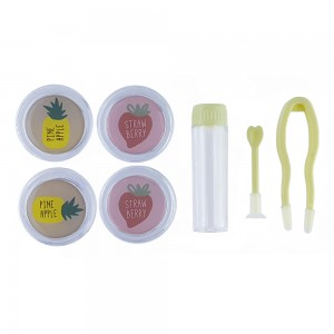 OTR43 Fruity Contact Lense Applicator & Case